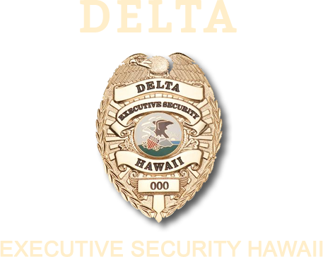 Delta Executive Security Hawaii